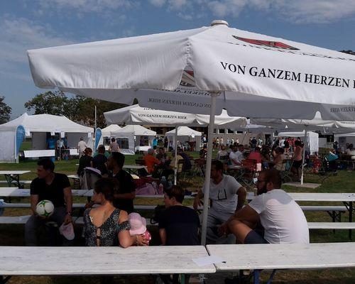 TVC Sommerfest